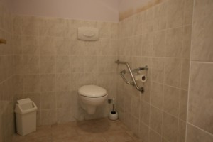 Chambre confort pmr