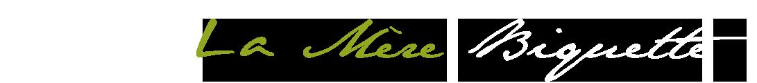 Mère biquette Logo